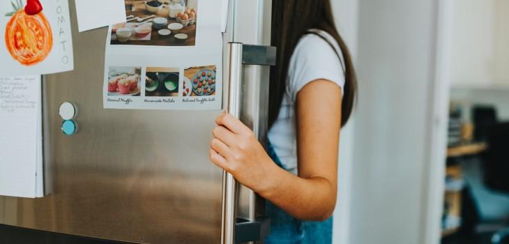 cómo extender la vida de alimentos en el refrigerador