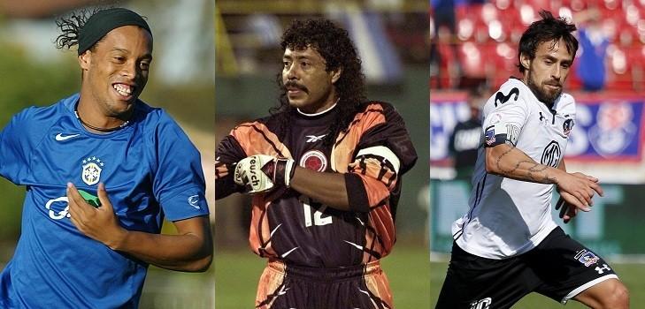 futbolistas que inventaron jugadas