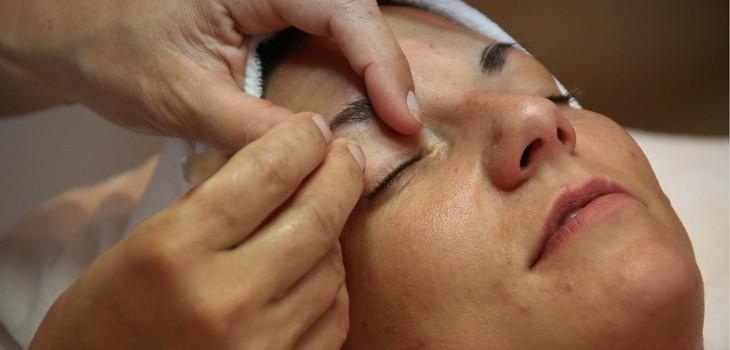 tratamiento de peeling para la piel