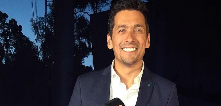 Rafael Araneda cuenta cómo será su traslado a Miami