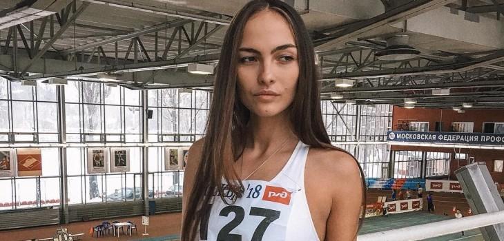 Impacto por muerte de la atleta rusa Margarita Plavunova en plena calle