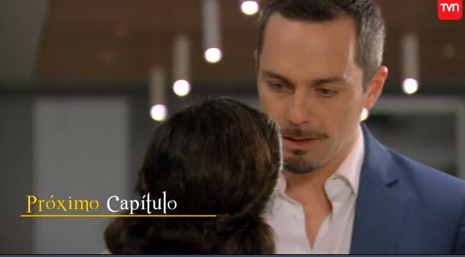 Estremecedora escena de Amar a Morir adelantaría la partida de Rita