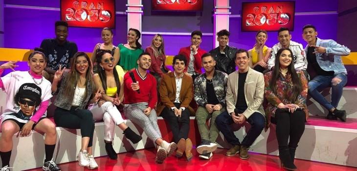 Ocho concursantes: el Gran Rojo anunció los nombres que estarán en su concierto en el Movistar Arena