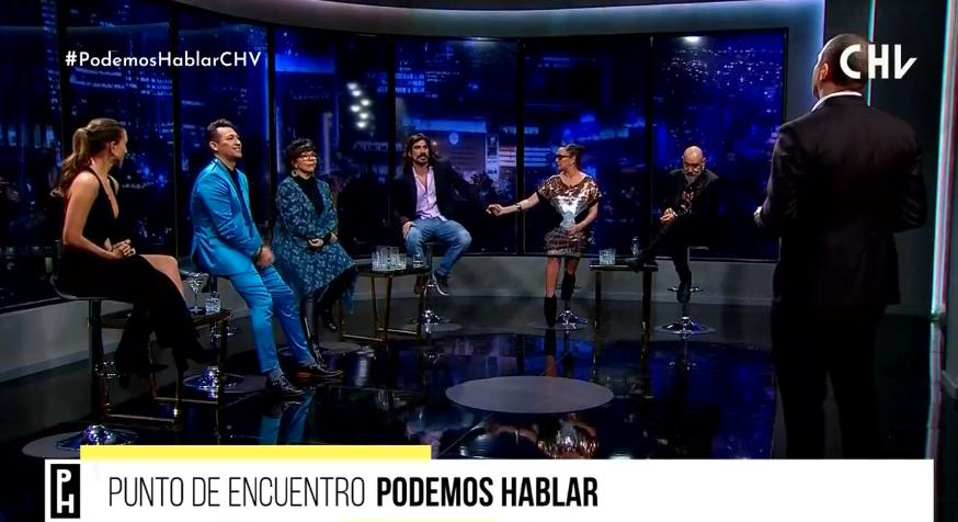 Sebastián Ramírez reveló en Podemos Hablar su gran dolor