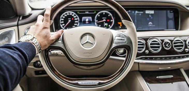 Riesgos por mal uso de airbags