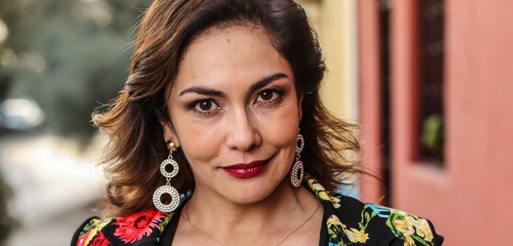 Tamara Acosta hablar de su desvinculación de Canal 13