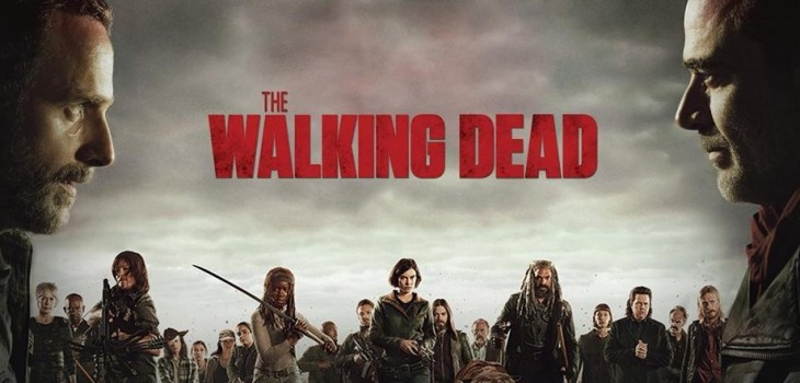 Actor de The Walking Dead fallece a los 48 años