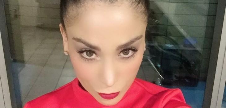 Yamna Lobos reflexiona sobre el bullying