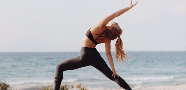 ¿Se viene el verano? Elimina calorías con la ayuda de seis ejercicios claves