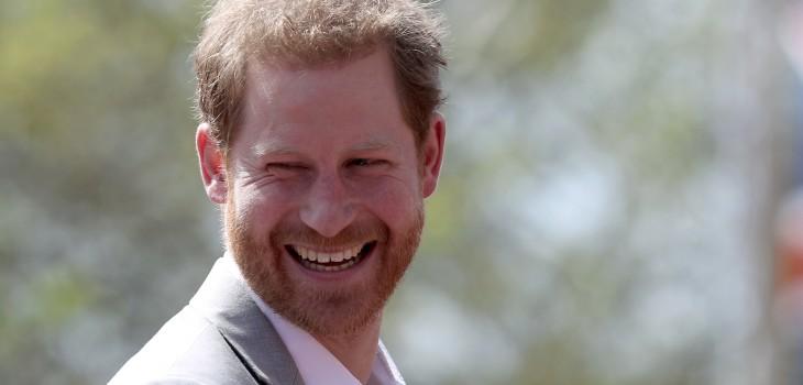 La COP25 podría traer de vuelta a Chile al príncipe Harry (o a su padre)