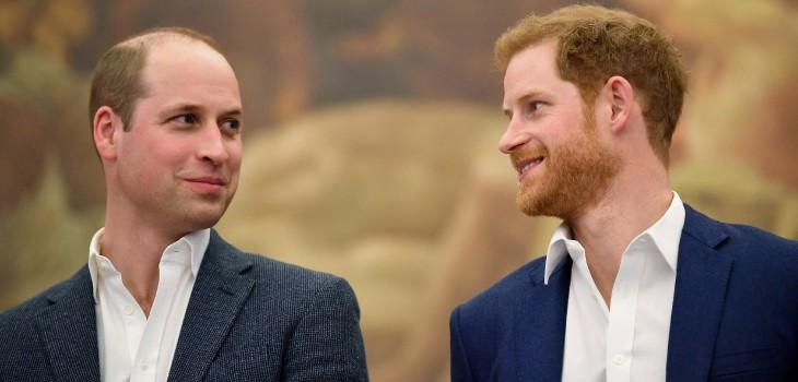 Príncipe Harry rompe tradición que siguieron William y Kate con su niñera: