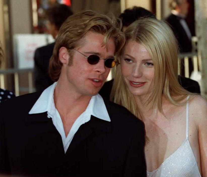 El conflicto amoroso que habría impedido que Leonardo DiCaprio y Brad Pitt trabajaran juntos