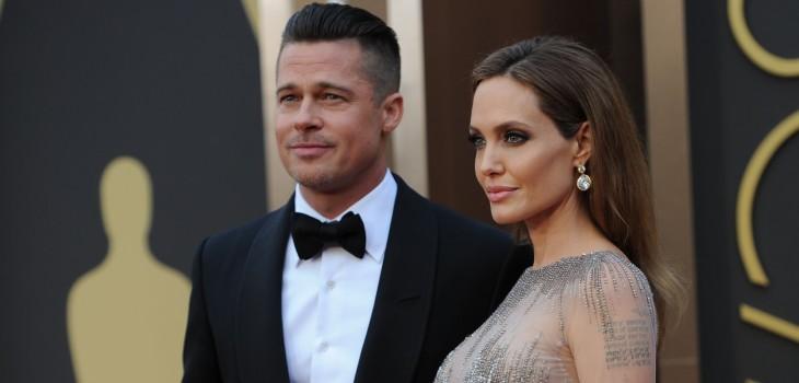 Brad Pitt se sinceró sobre su vida post Angelina Jolie: pasó más de un año en Alcohólicos Anónimos