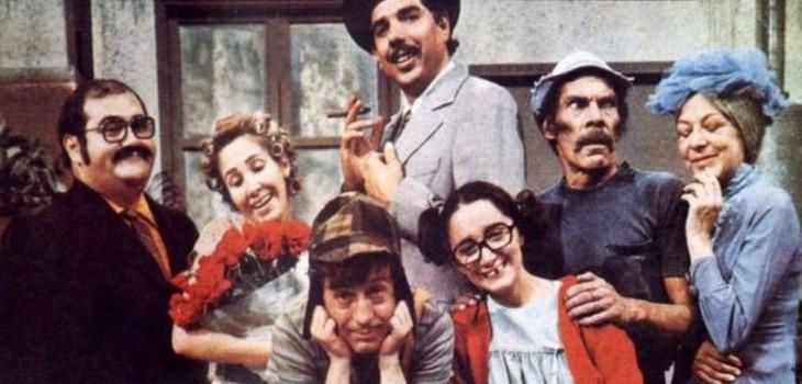 Nieto de Don Ramón se emocionó por regreso del Chavo del 8 a las pantallas chilenas: envió mensaje