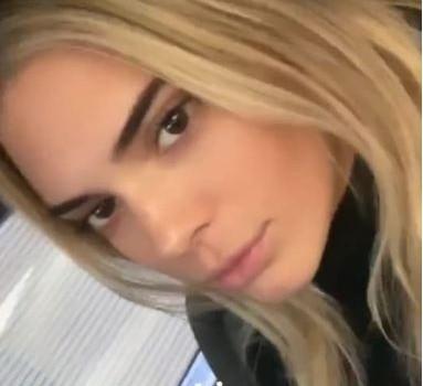 Instagram | Kendall Jenner