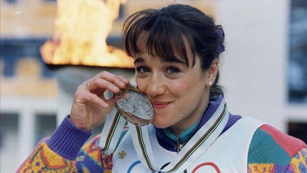hallan muerta a la exmedallista olímpica Blanca Fernández Ochoa