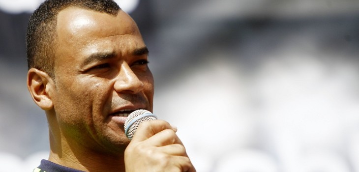 fallece un hijo del exjugador brasileño Cafú tras sufrir un infarto
