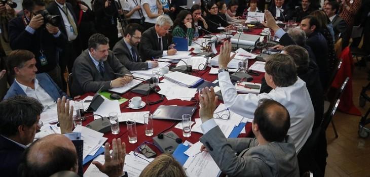 Aprueban en comisión de trabajo reducción de jornada laboral