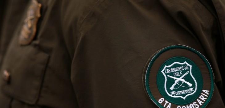 Carabineros hace concurso público para contratar 60 civiles