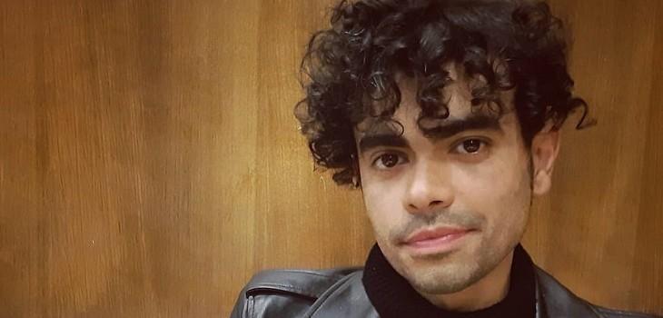 Los nuevos proyectos de André Ubilla en la música: está preparando su segundo disco