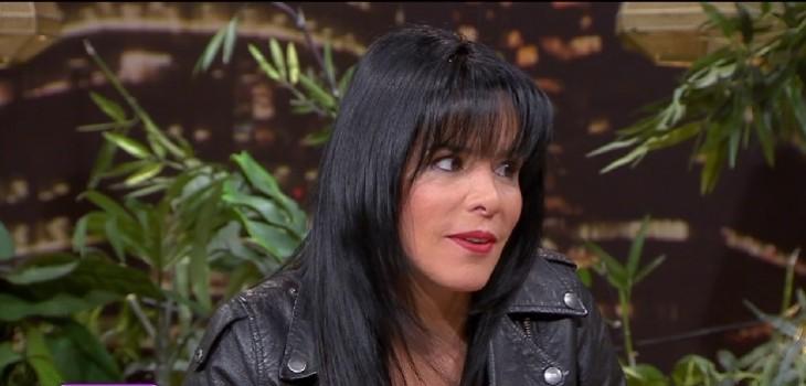 El emotivo mensaje de Angie a su madre Anita Alvarado