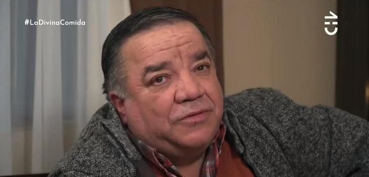 Arturo Guerrero La Vega Divina Comida