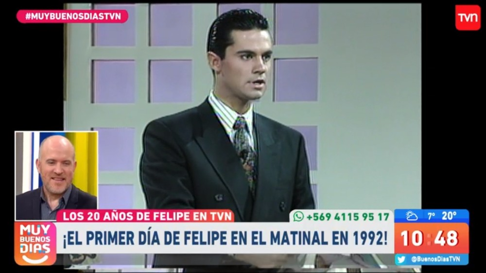 Captura TVN