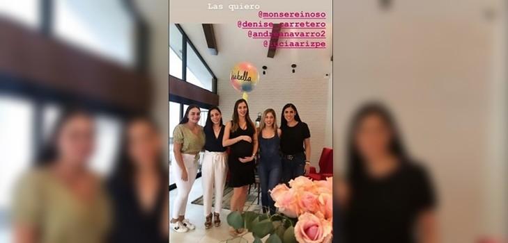 Instagram | Daniela Colett
