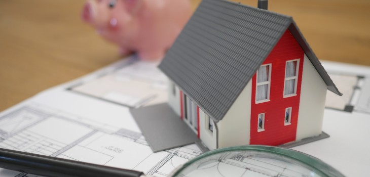 Baja histórica en tasas de interés disparó búsqueda de créditos hipotecarios en internet