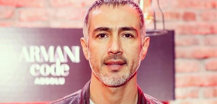La nueva faceta de César Caillet fuera de la actuación: es influencer de moda