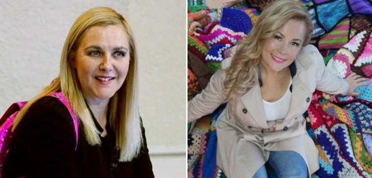 Pamela Jiles defendió a Cathy Barriga tras polémica por foto en lencería y pijama