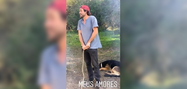Instagram | Matías Assler