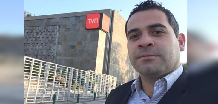 De Canal 13 a TVN: