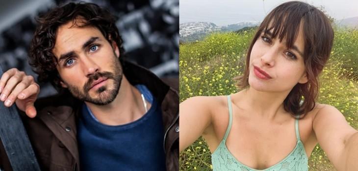 Matías Assler publicó adorable postal junto a Juanita Ringeling y le rompió el corazón a sus fans