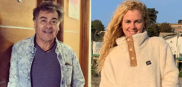 Pato Torres confirmó su separación con Titi García-Huidobro tras 18 años de relación