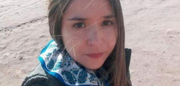 Paola Alvarado | Cedida