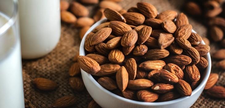 Los grandes beneficios de los frutos secos ¿Cuánto es la porción recomendada que se debe consumir?