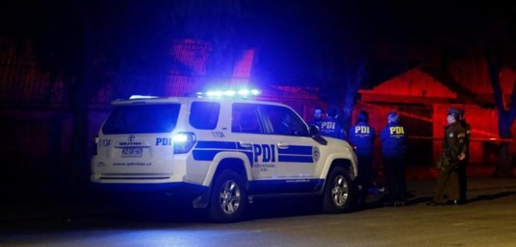 Suboficial (r) FACh mató a adolescente de 16 años que intentó robarle su vehículo