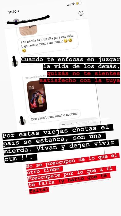 Camila Recabarren | Instagram