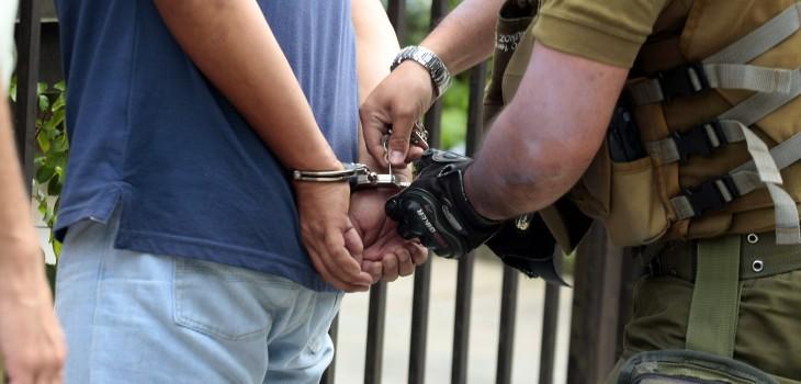fue detenido autor del crimen de mampato