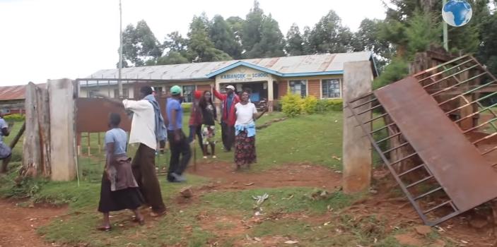 Estudiante se quitó la vida por humillación de profesor en Kenia