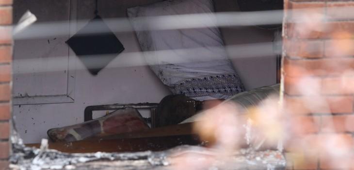 FACh reconoce que organiza colecta para afectados por caída de avioneta en El Bosque