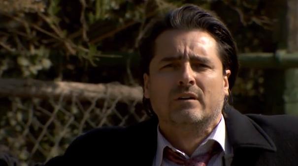 la arriesgada jugada del fiscal Ramos tras el secuestro de su hija