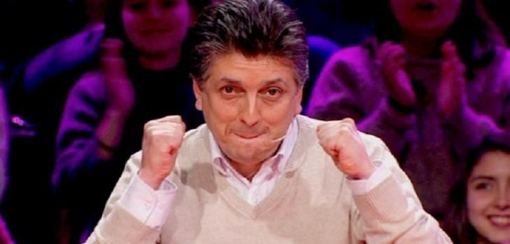 Luis Medel regresa a Pasapalabra