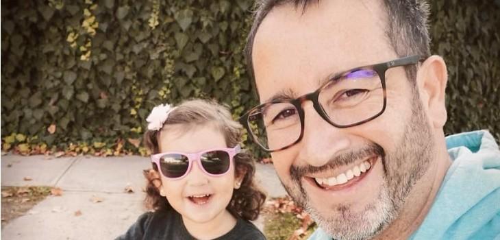 eduardo fuentes mensaje cumpleaños a su hija alma