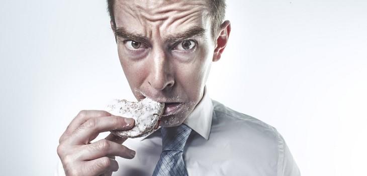 la advertencia ante las dietas 'milagrosas' post 18