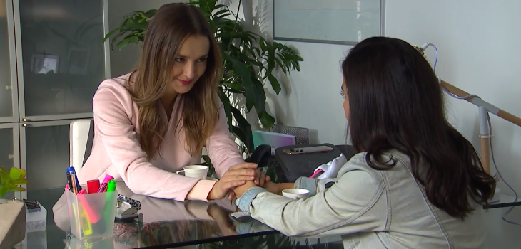 María Jesús Miranda relató su llegada a Verdades Ocultas y cómo ha cambiado su vida tras la teleserie