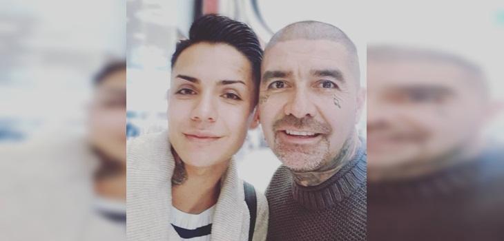 El mea culpa de Leo Méndez Jr. tras polémica con su papá