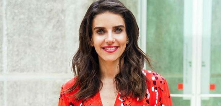 María Luisa Godoy habla de su anuncio como animadora de Viña
