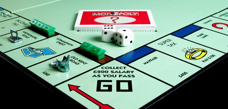 nuevo monopoly